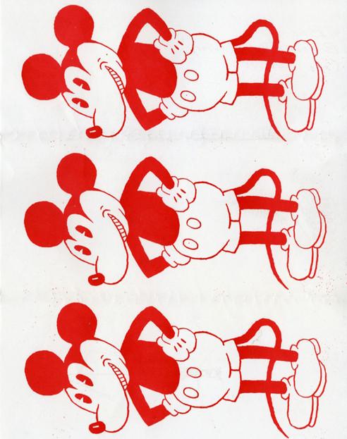 Ray Johnson Art