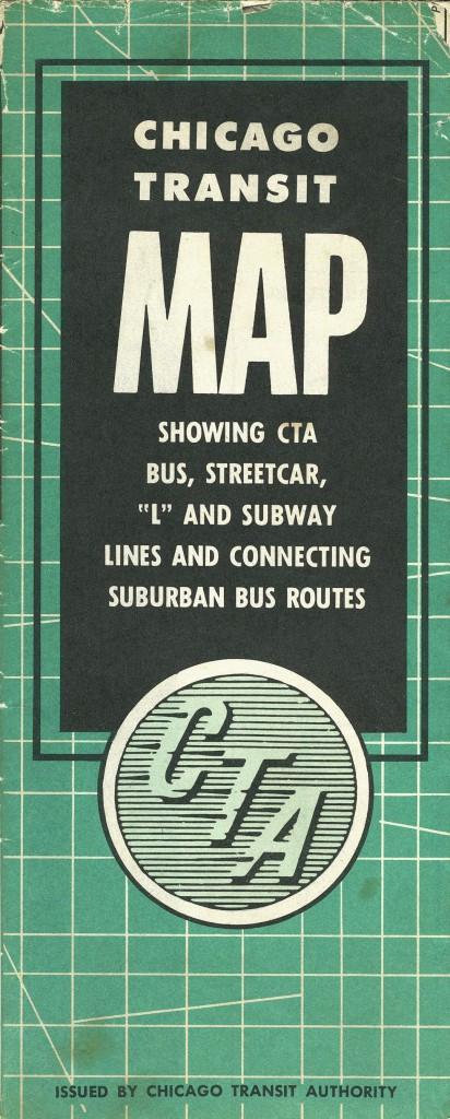 1956 map