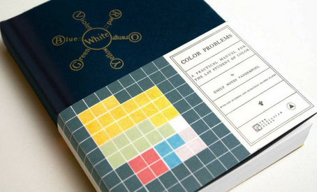Color Problems: An Exciting New Reissue Revises Color Theory & Design History