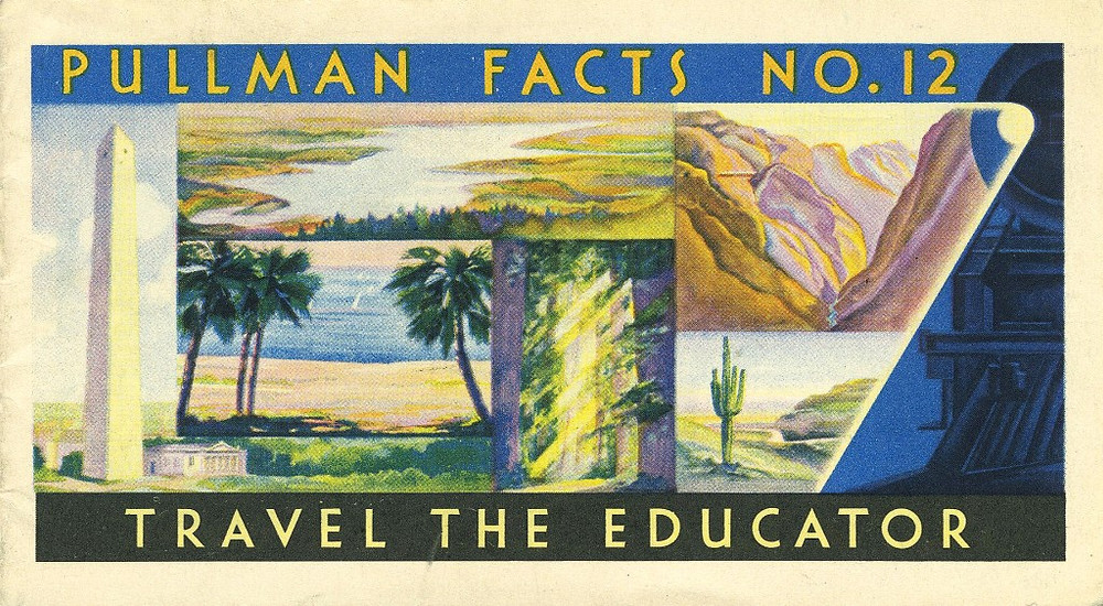 Pullman Facts No. 12