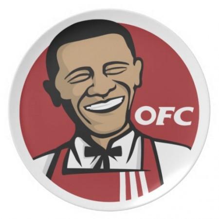 1. Obama Fried Chicken
