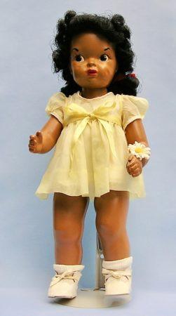 Jackie Ormes, Patty-Jo doll