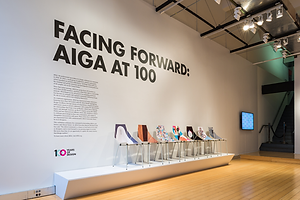 AIGA Centennial: How Best to Serve 25,000 Members?