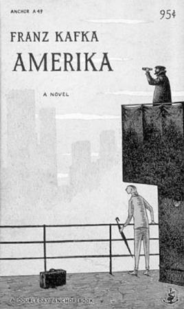 design-literacy - franz kafka amerika