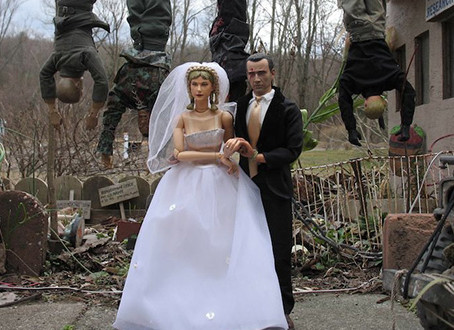 Today's Obsession: Marwencol