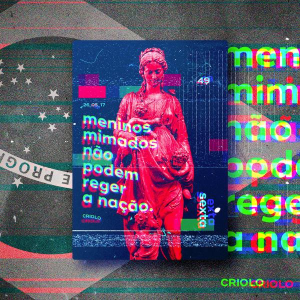 criolo meninos_mimados