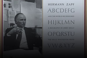 Decades Of Conversations With Hermann Zapf