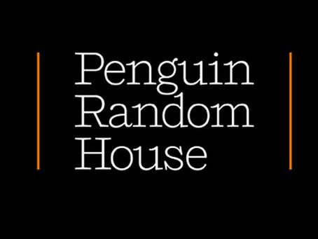 06/06/2014: New Penguin Random House identity