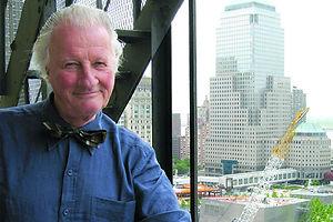 The Daily Heller: Keith Godard, Pioneer History Teacher, Dies