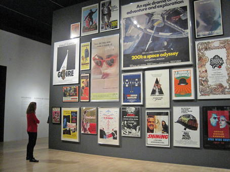 Paths of Kubrick