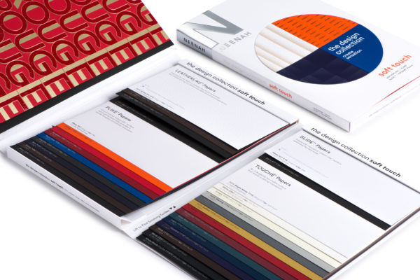 Specialty papers Neenah Design Collection