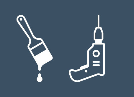 Today's Obsession: Tools Roundup