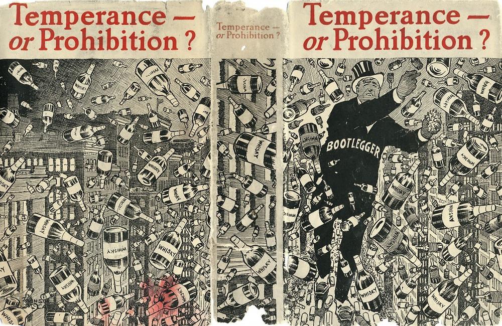 Temperance — or Prohibition?
