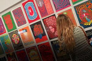 SFMOMA Reopening Celebrates Graphic Design