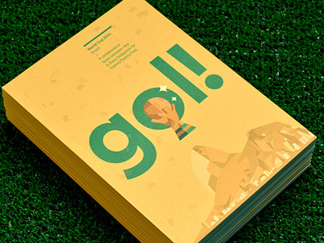 06/13/2014: World Cup book