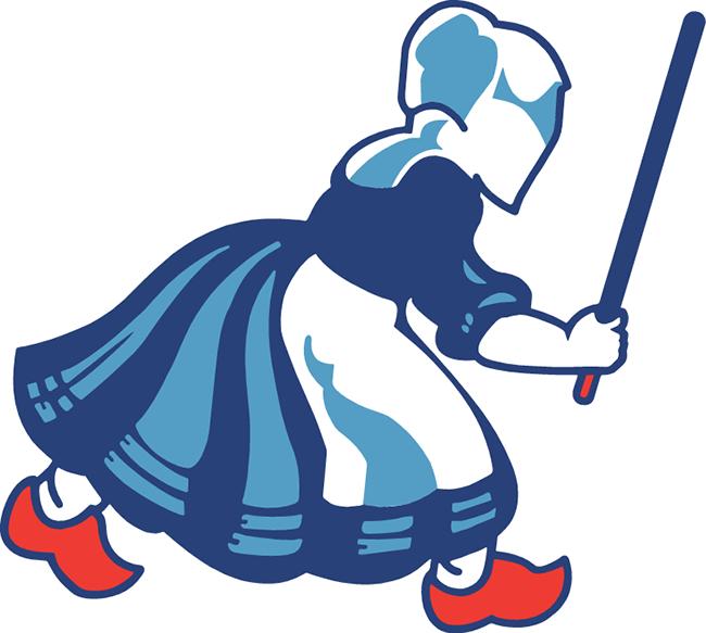 Old Dutch Lady