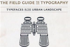 A Review of The Field Guide to Typography