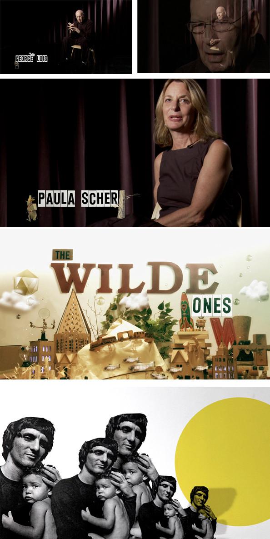 "2009's ""The Wilde Ones"""