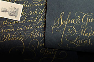 Xandra Zamora Teaches Brush-Lettering Step-by-Step
