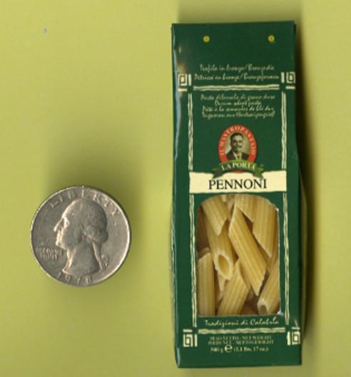 miniature pasta