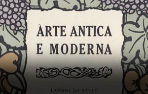 Eccentric Italian Printing Jewels