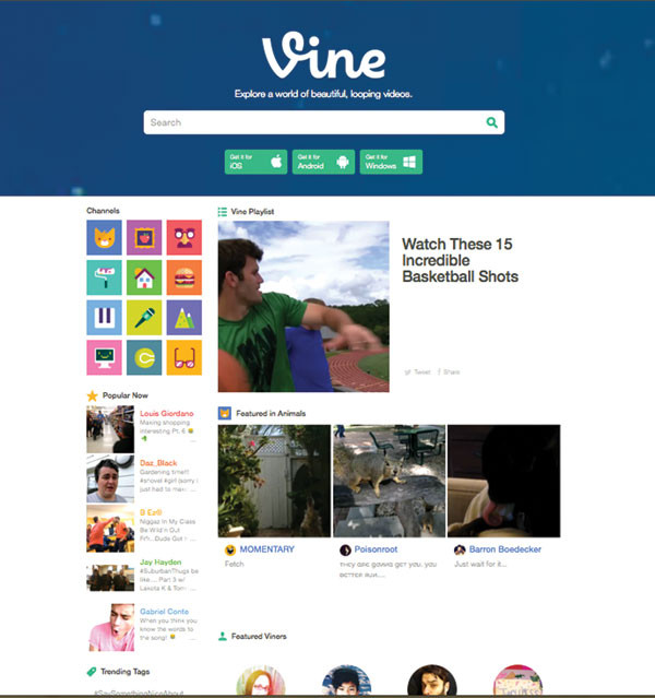 Vine_home