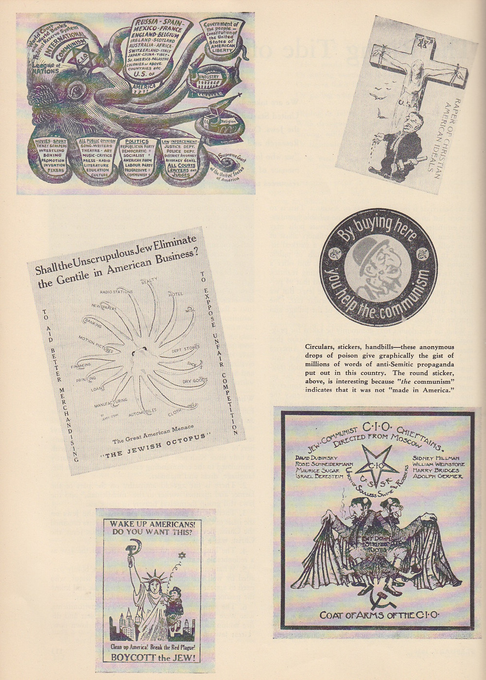 Nazis symbols