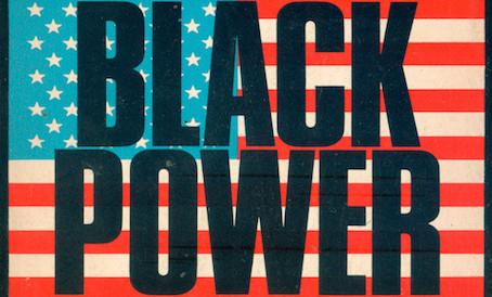 Power, Fists, Guns, Books: Black Power & Book Cover Design