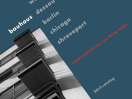 Bauhaus For Sale