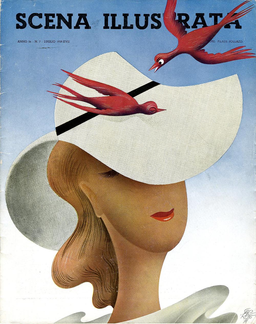 Paolo Garretto is an Italian illustrator.