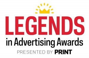Legends in advertising awards