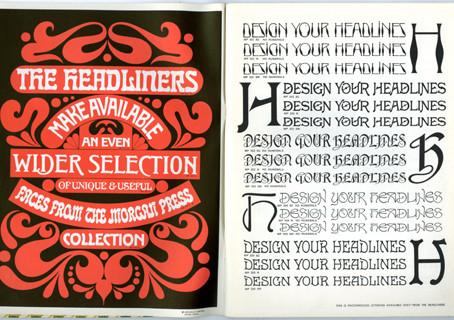 Typecasting the Sixties