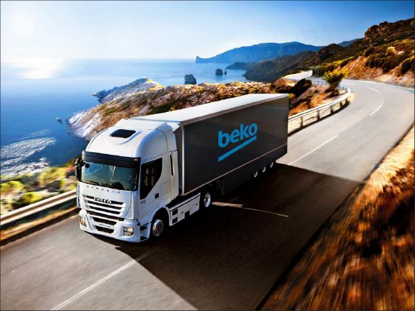 beko truck