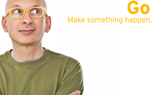 Seth Godin, HOW Leadership Conference, The Icarus Deception
