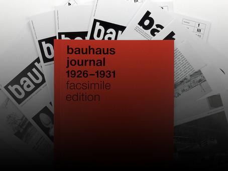 Happy Birthday Bauhaus
