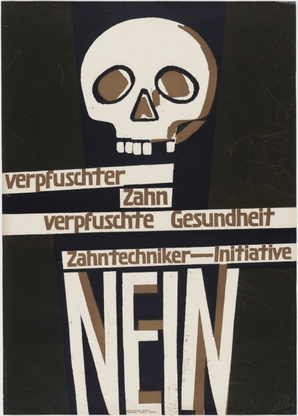 Works by Ernst Keller/Images from MoMa