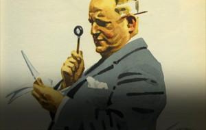 Ludwig Hohlwein, Master Designer