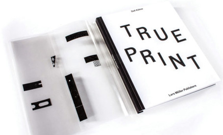 True Print: Breaking Letterpress Rules