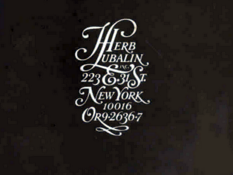 Lubalin As American As The 4th Of July