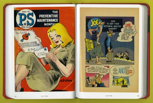 More from Eisner