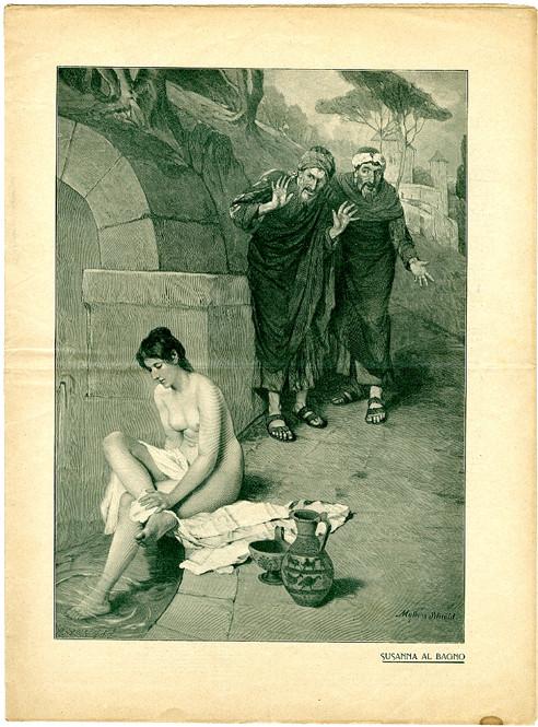 Scena Illustrata