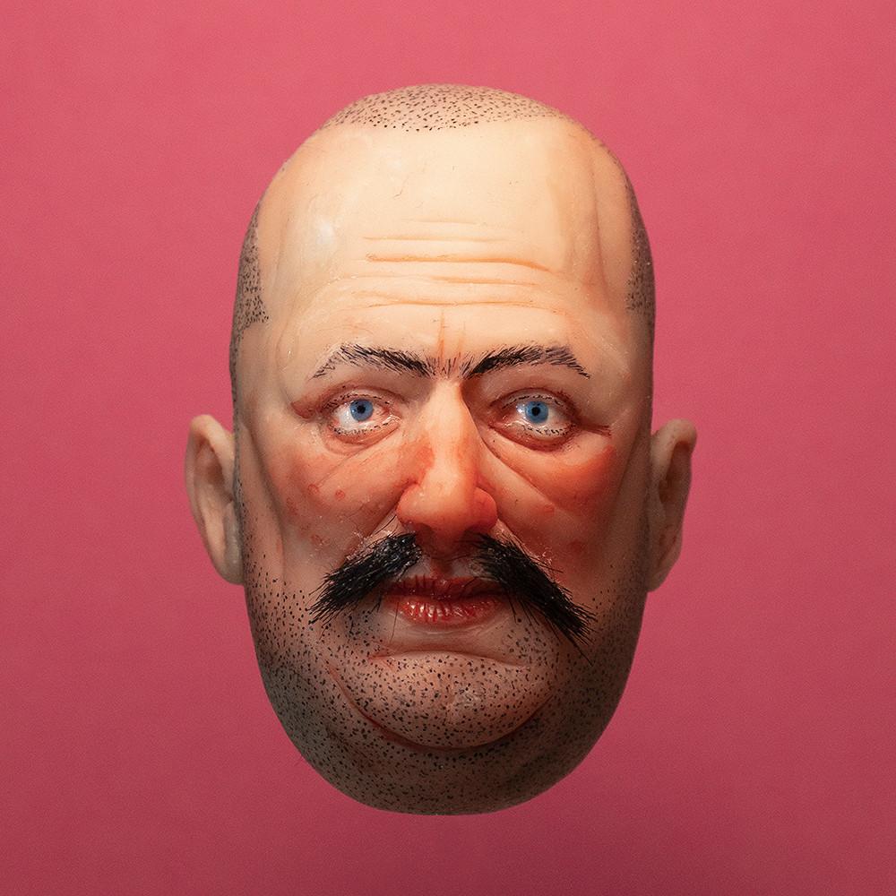 Ivan sculpture