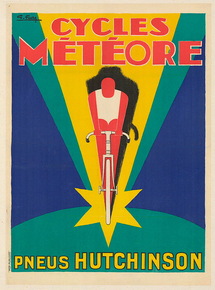Cycles metrore