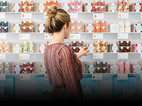 How Sweet It Is: A Look at Candy Store Branding