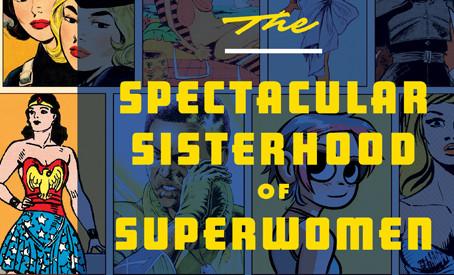Superwomen from Comic Book History