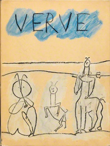 Picasso, 1948