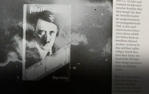 Hitler's Annotated Struggle