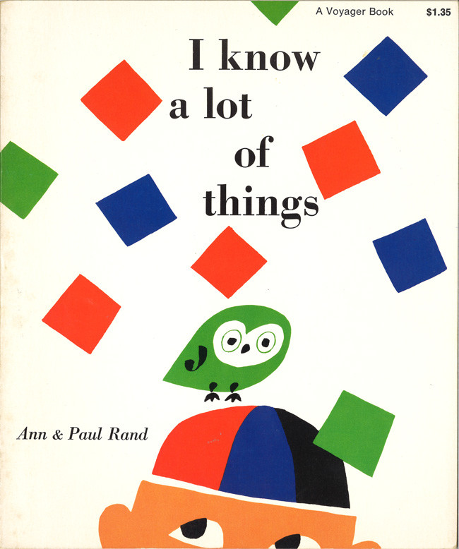 1956_Everything is Design_Paul Rand_Courtesy of Museum of City of NY(1)