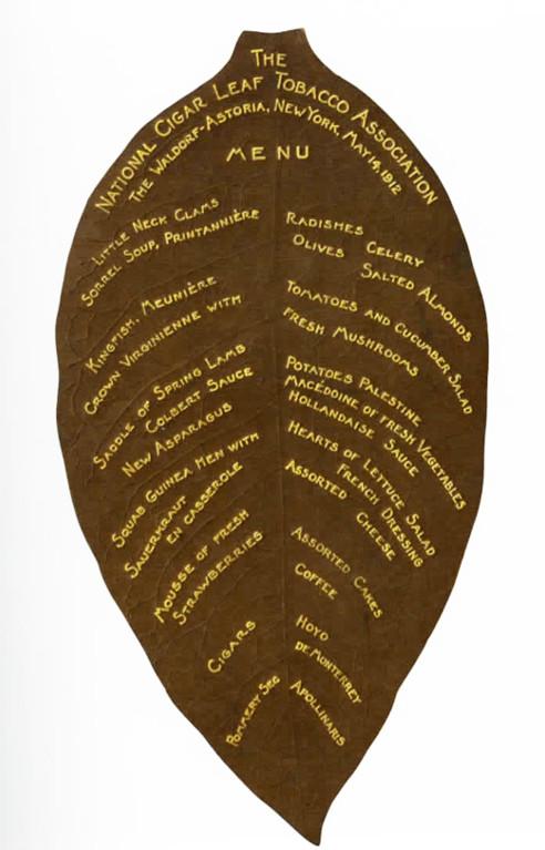 National Cigar Leaf Tobacco Association