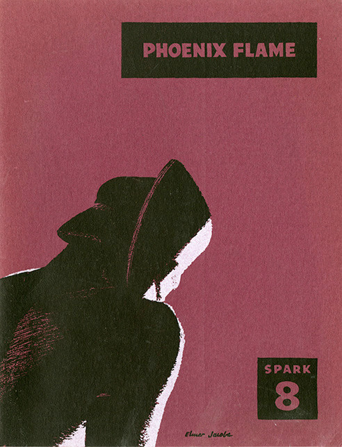 phoenix flame spark 8